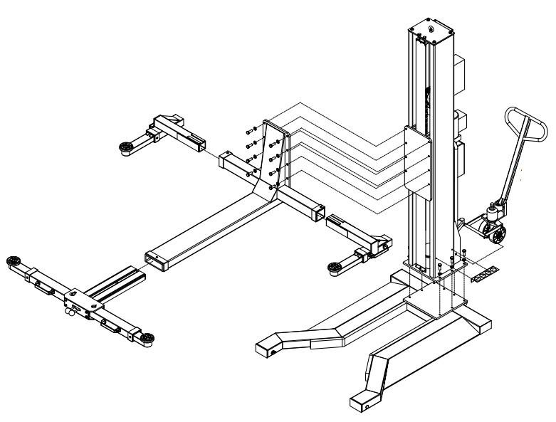 Aufbau_Bild RLF-6B